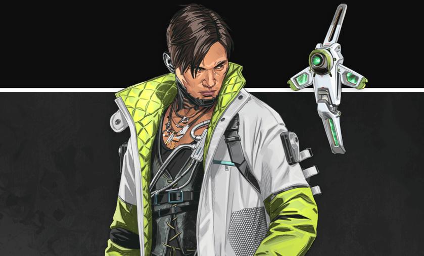 Apex Legends получила последнее обновление: больше уровней снаградами иулучшение щитов