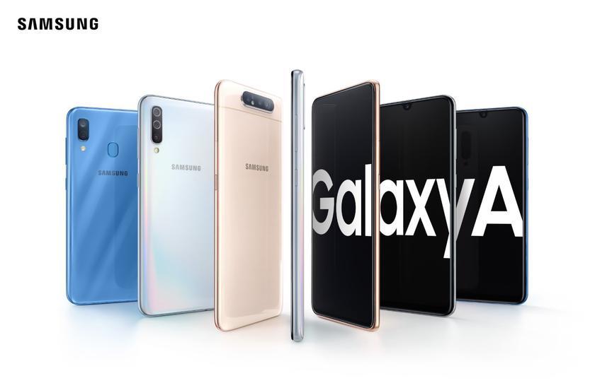 Инсайдер: Samsung уже работает над смартфонами Galaxy A11, Galaxy A31 и Galaxy A41