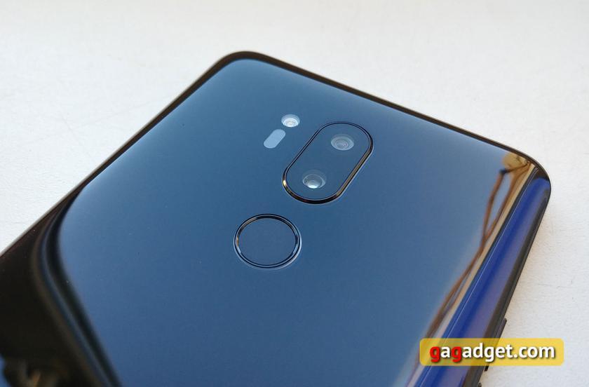 Обзор LG G7 ThinQ: быть в тренде-11