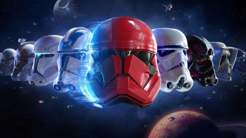 Electronic Arts заработала тримиллиарда долларов на«Звездных войнах» инепланирует останавливаться