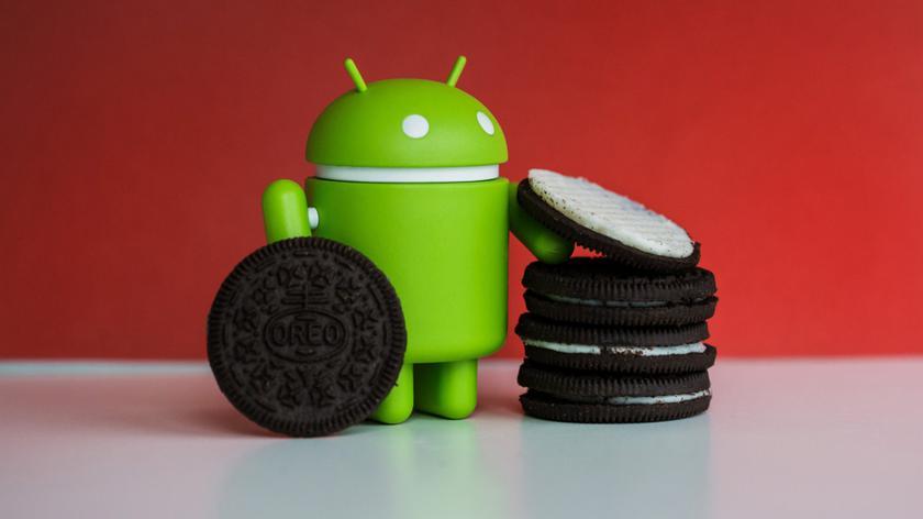 Названы смартфоны Samsung, которые получат новый Android 8.0