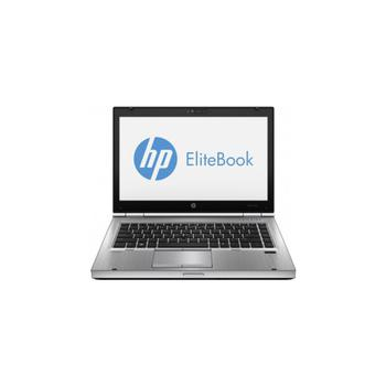 HP Elitebook 8470p (C5A75EA)