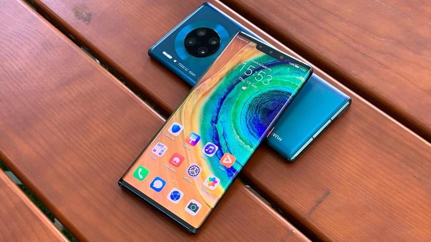План перевыполнен: Huawei продала уже 12 миллионов флагманов Mate 30