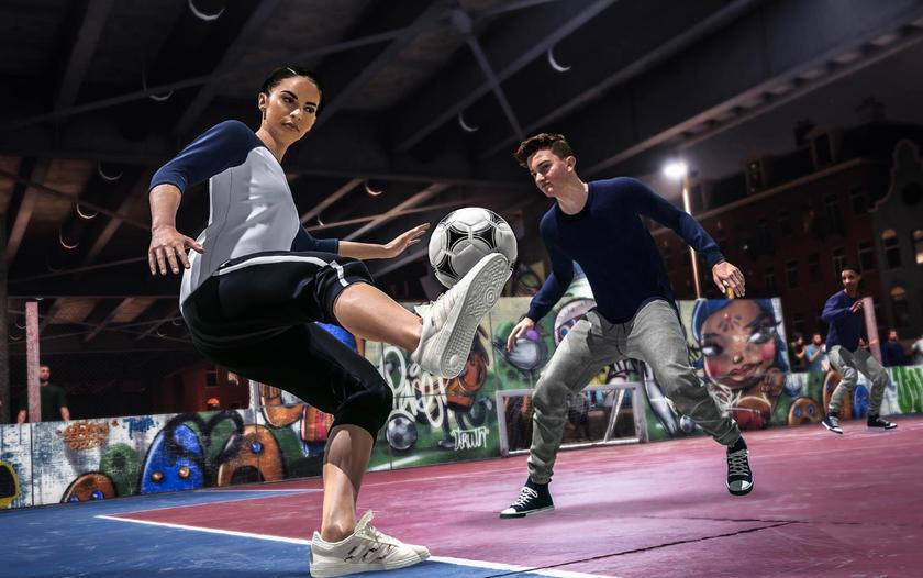 Первые оценки FIFA 20: исключение изправил Electronic Arts