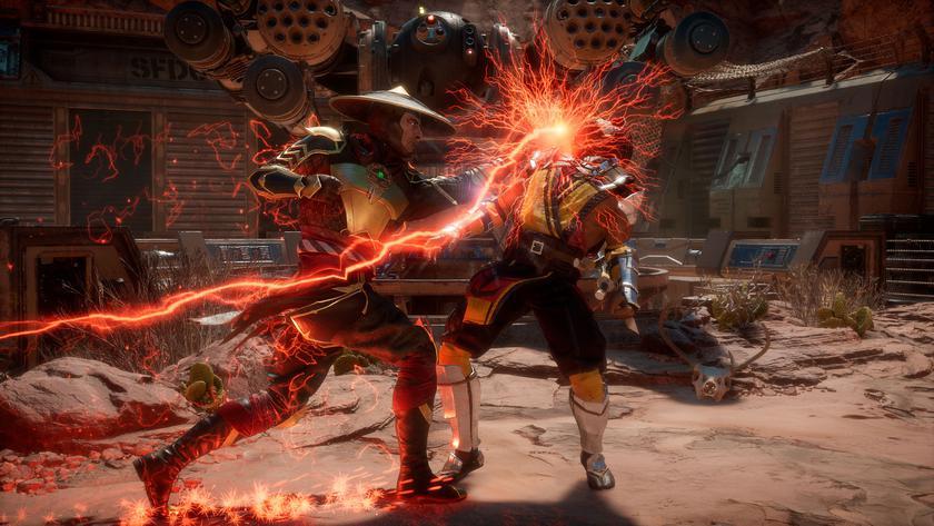 Насилие взаконе: YouTube упростил правила для Mortal Kombat 11, PUBG идругих жестоких игр