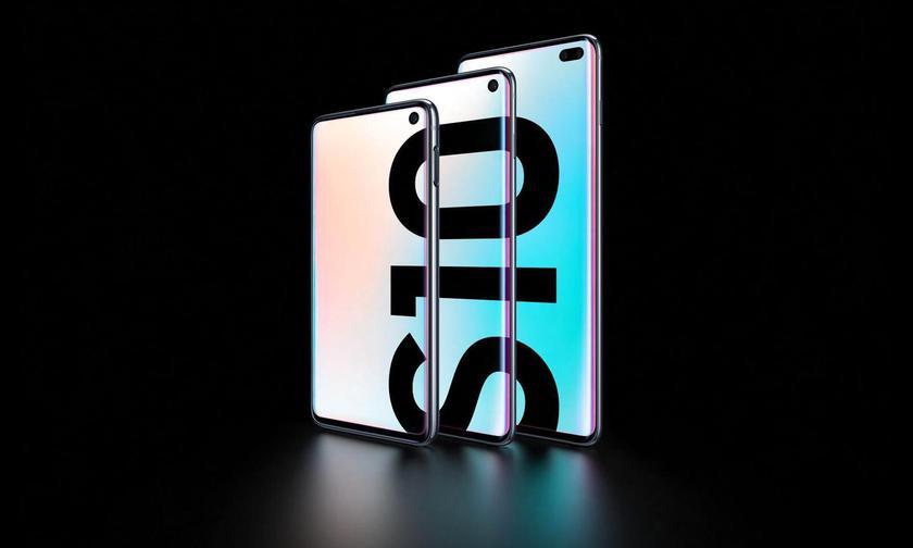Samsung снизила цены на Galaxy S10 после презентации новых флагманов Galaxy S20