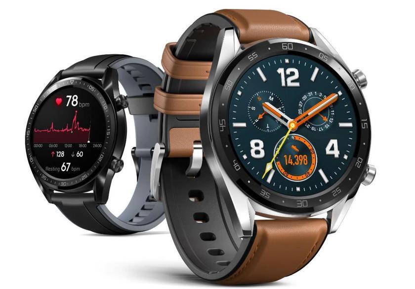 Huawei готовит новые смарт-часы серии Nova