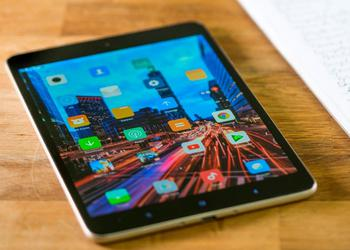 Xiaomi Mi Pad 4 will get a Snapdragon 660 and a battery for 6000 mAh