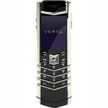 Vertu Signature S Design Stainless Steel
