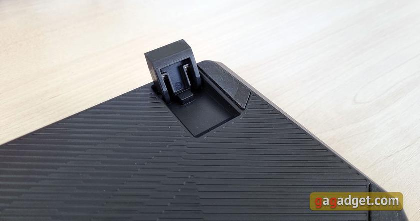 Обзор ASUS ROG Strix Scope RX: оптико-механическая геймерская клавиатура с влагозащитой-13