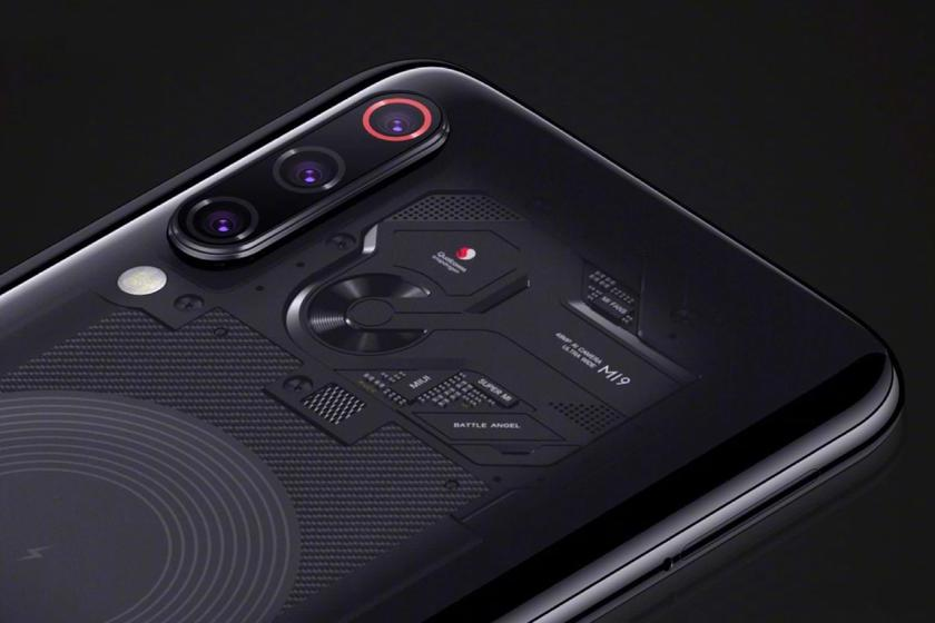 Инсайдер: Xiaomi не собирается в этом году выпускать прозрачную модель Mi 10 Explorer Edition и планшет Mi Pad
