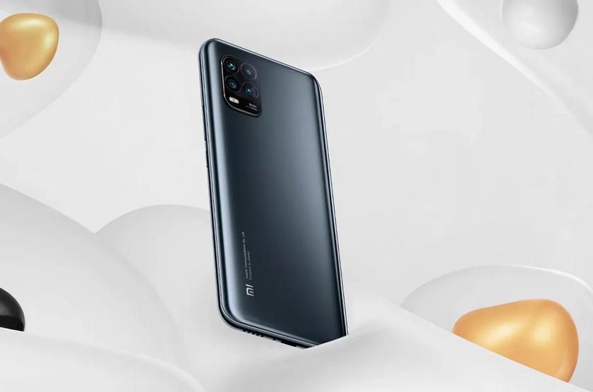 Смартфоны Xiaomi Mi 10 Lite начали получать Android 11 с MIUI 12 в Европе