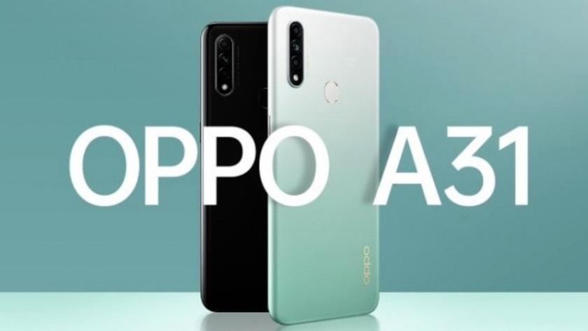 OPPO A31: новый бюджетник с чипом MediaTek Helio P35, 128 ГБ памяти и тройной камерой