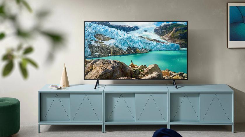 Только смарт-часы: Samsung не будет переводить свои телевизоры с Tizen на Android TV