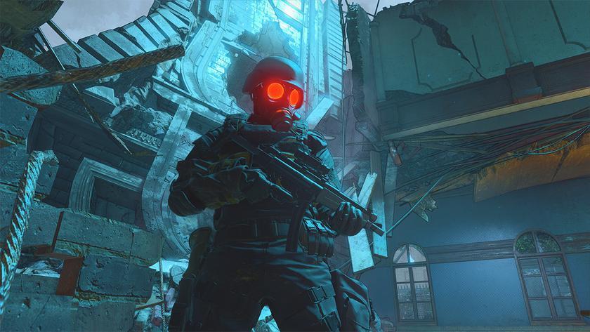 Вопреки здравому смыслу Capcom выпускает мультиплеерную RE: Verse, хотя игра выглядит вот так