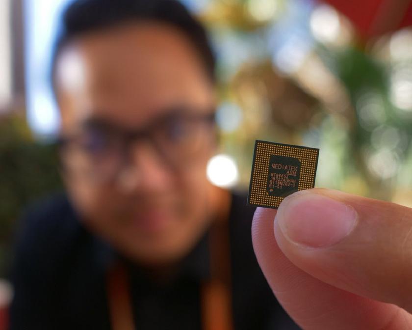 MediaTek представит 5G-процессор для смартфонов MT6885 26 ноября. Redmi K30 уже скоро?