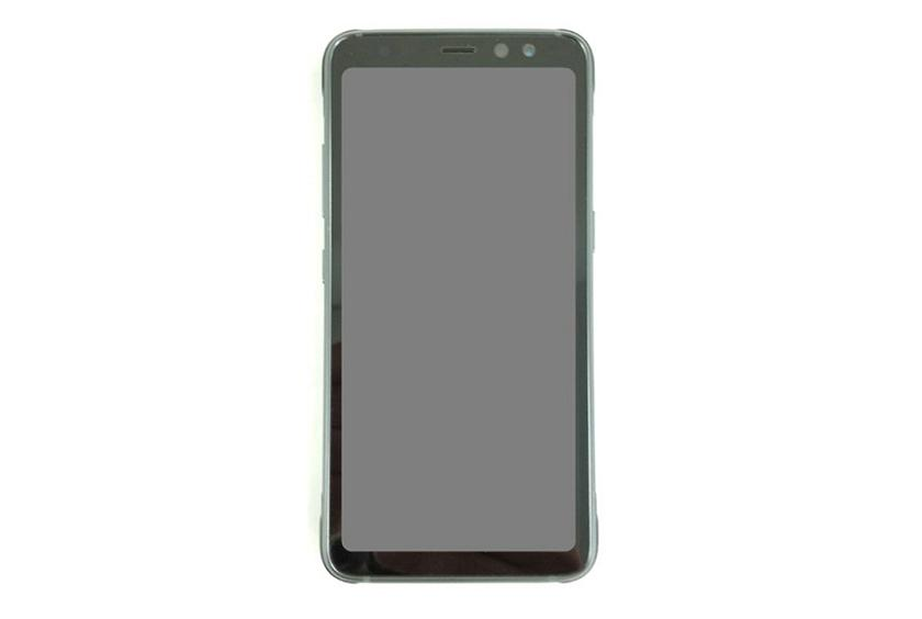 Samsung Galaxy S8 Active в Geekbench: чип Snapdragon 835 и 4 ГБ ОЗУ