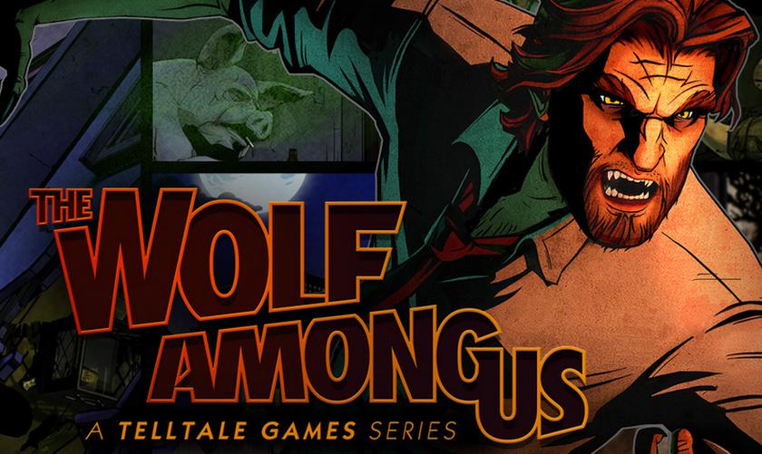 The Wolf Among Us: Episode 1 - 5 (2013) PC | …