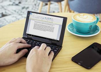 Peakago – вероятно, самый маленький ноутбук