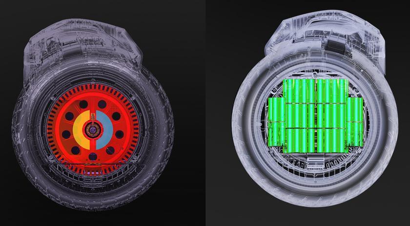 Mono wheel Ninebot One Z (Z6, Z8 and Z10): fast and hardy