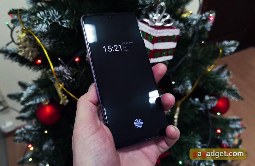 Обзор vivo V20: первый смартфон на Android 11, который можно купить-64