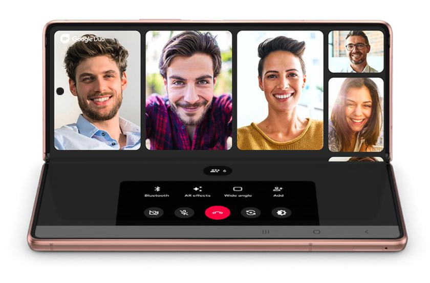 Дневник Samsung Galaxy Z Fold2: режим Flex Mode — то, ради чего мы будем покупать смартфоны со сгибающимся экраном-12