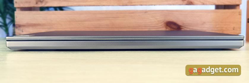 Обзор Acer Predator Triton 300 SE: игровой хищник размером с ультрабук-11