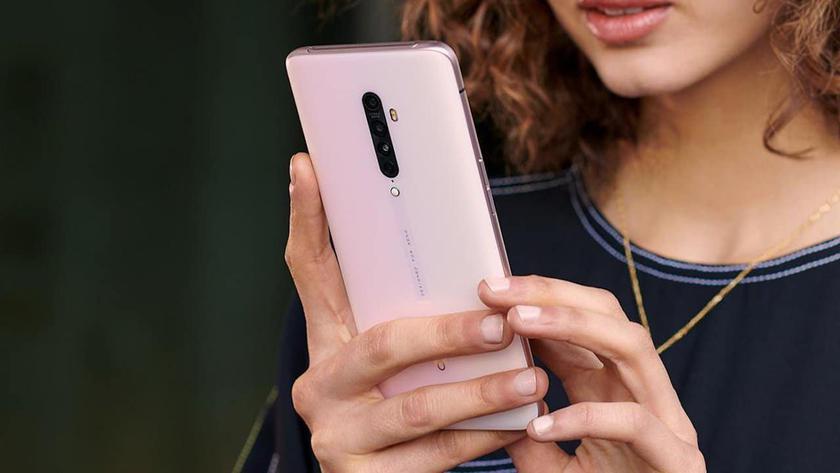 Oppo снижает цены на смартфоны в Украине