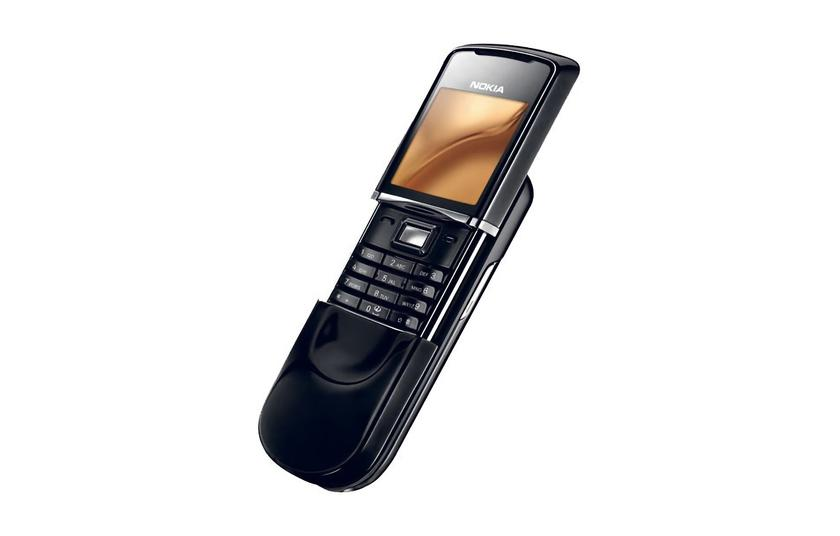 Характеристики звонилок Nokia 6300 и Nokia 8000 рассекретили до анонса