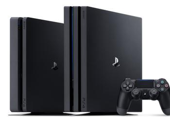 Sales of the PlayStation 4 exceeded 76 million (but began to fall)