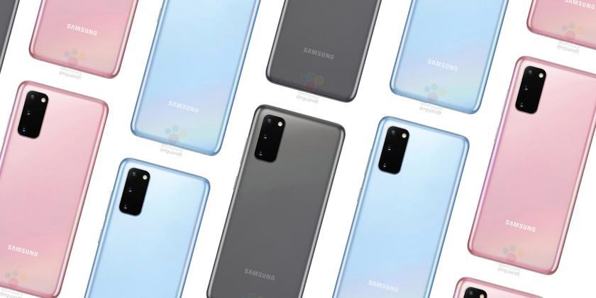 В сети появились примеры фотографий камеры смартфона Samsung Galaxy S20 с режимом Night mode
