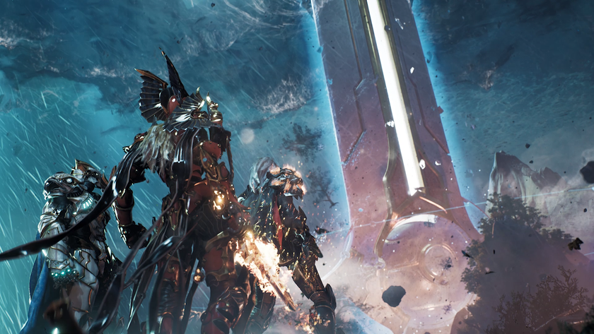 Gearbox представила Godfall— первую игру для PlayStation 5 отразработчиков Destiny 2 иDiablo 3