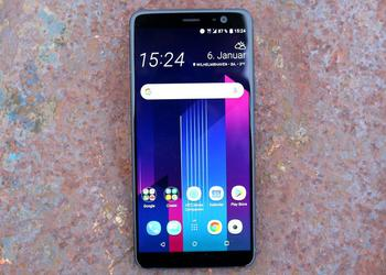 HTC Desire 12 Plus: the characteristics of a full-screen budget