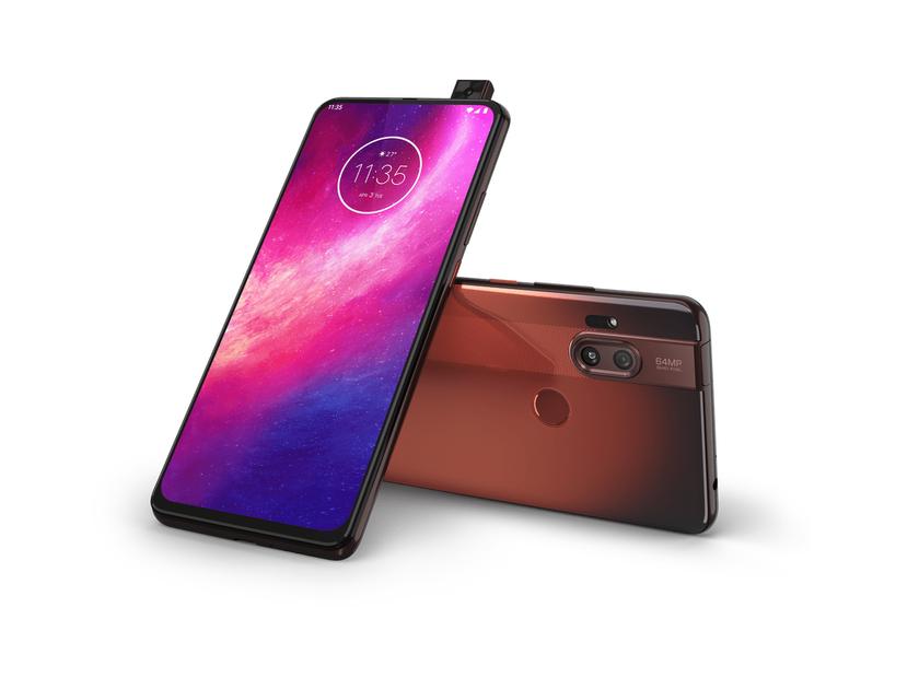 Android 11 для Motorola One Hyper: что нового и когда ждать прошивку