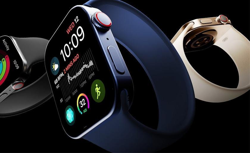 Bloomberg: Apple Watch Series 7 все-таки представят вместе с iPhone 13, но они будут доступны в ограниченном количестве
