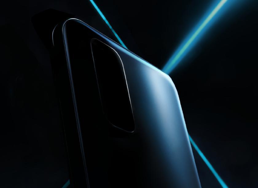 OPPO 4 ноября представит недорогой смартфон K7x с чипом MediaTek Dimensity 720, 5G и батарей на 5000 мАч
