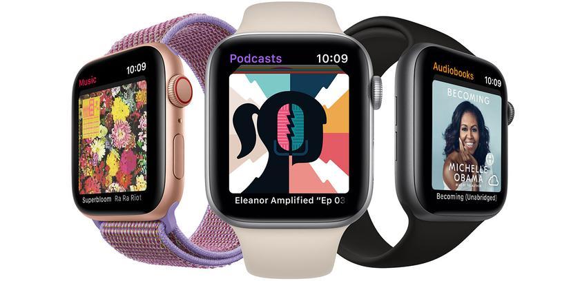 Американский кардиолог подал в суд на Apple из-за функции смарт-часов Apple Watch