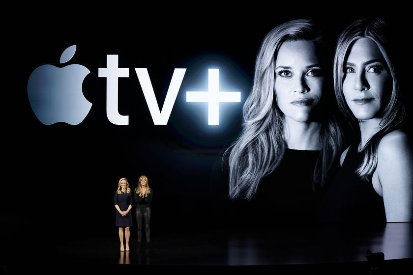 «Утреннее шоу» Apple TV+ уже получило номинации на премии Critics' Choice и «Золотой глобус»