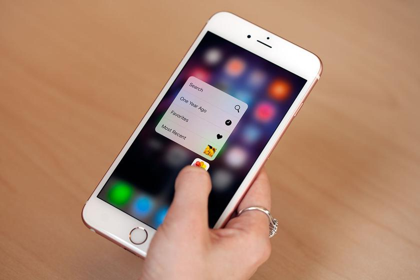 Apple for free changes iPhone 6 Plus to new models