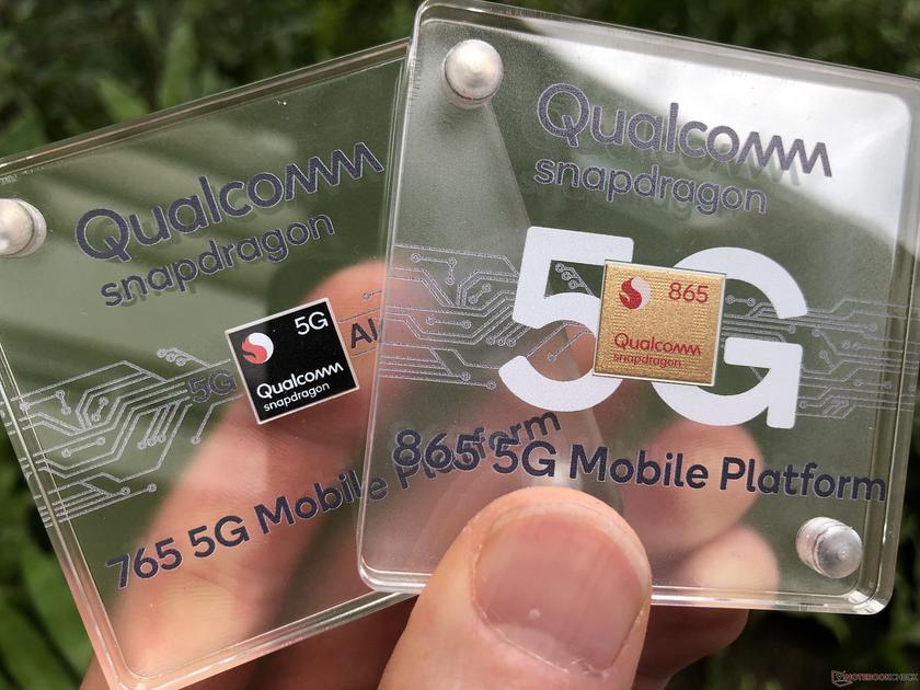 18 китайских брендов подтвердили, что их смартфоны получат новые чипы Snapdragon 865 и 765