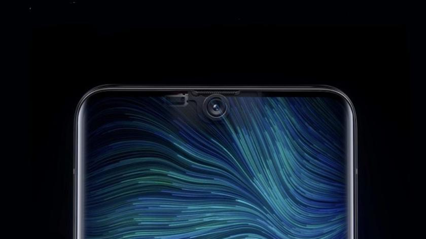 Xiaomi: не ждите в ближайшее время смартфоны с подэкранной фронтальной камерой