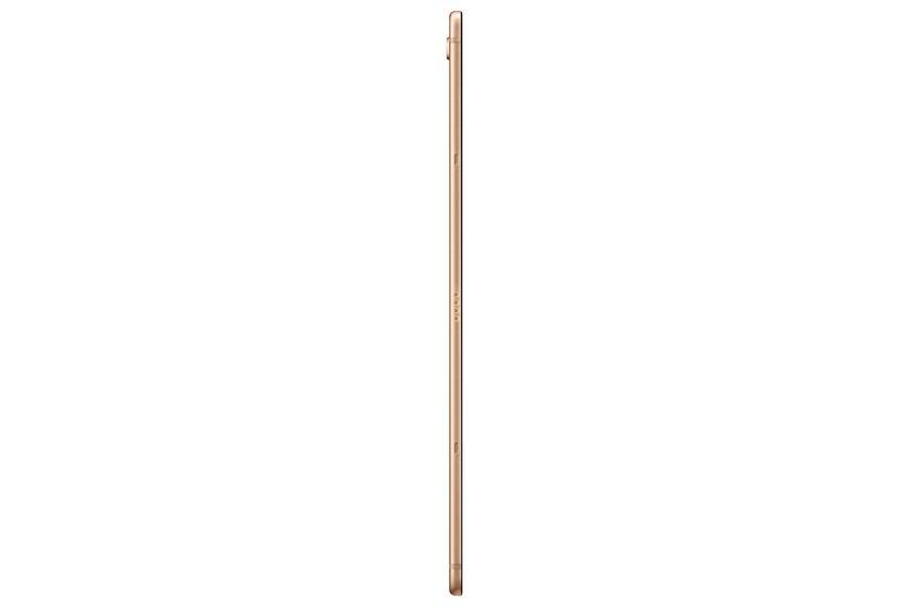 Анонс Samsung Galaxy Tab S5e: тонкий и мощный планшет в металле с ценником от $400-10