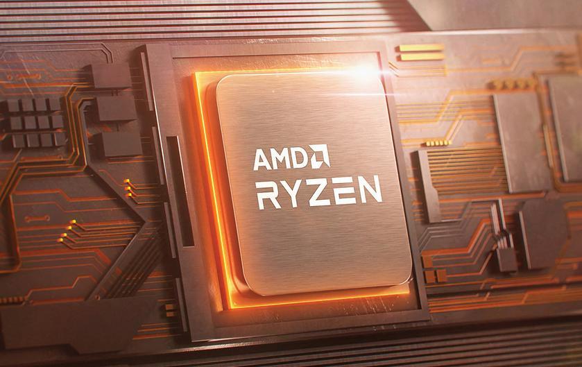 AMD представила процессоры Ryzen 5000-й серии с архитектурой Zen 3