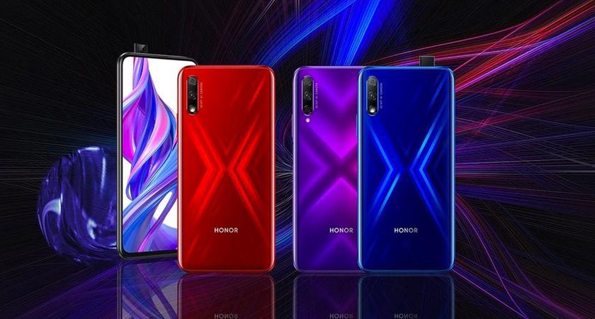 Huawei запустил открытое бета-тестирование Android 10 с оболочкой EMUI 10 для Honor 9X и Honor 9X Pro