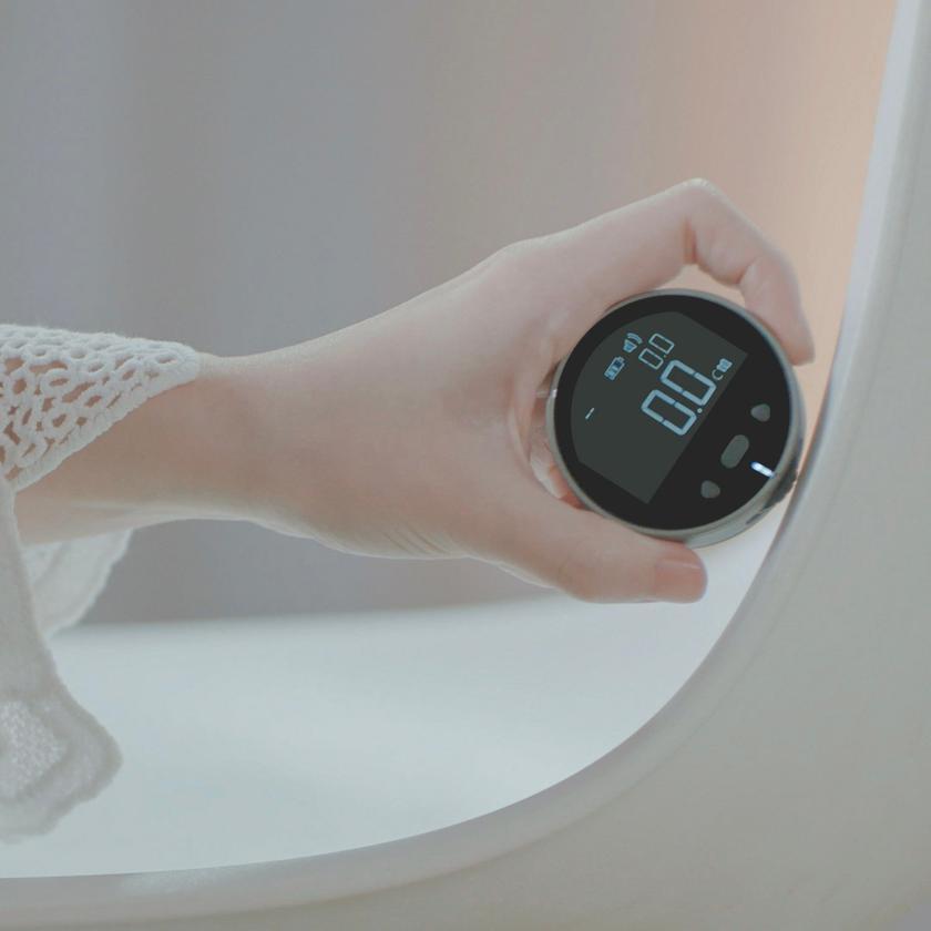 Электронная рулетка Xiaomi Duka за $15