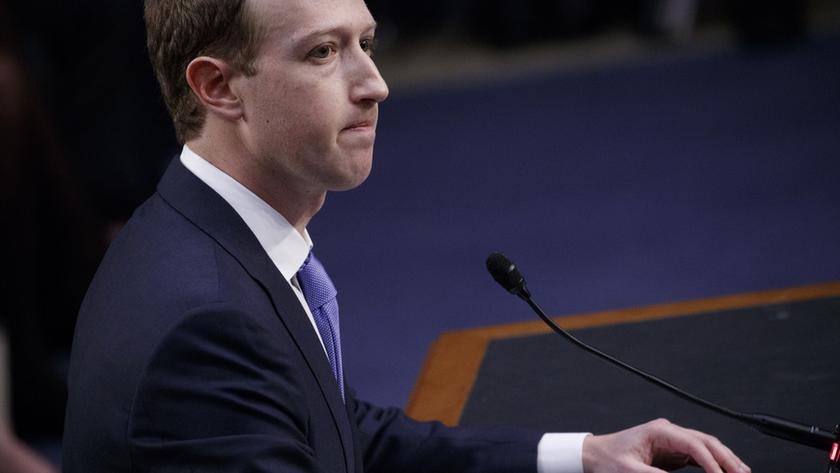 Facebook уличили в передаче данных пользователей 60-ти производителям смартфонов