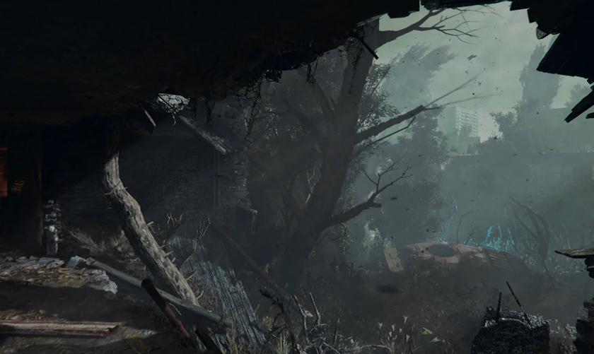 Новый завораживающий трейлер STALKER 2 показывает Зону глазами главного героя под аккорды «Сплин»