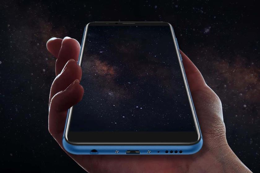 За несколько дней до презентации появились новые изображения «стеклянного» Huawei Nova 2S