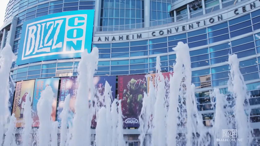 Полное расписание BlizzConline: что ждет фанатов World ofWarcraft, Diablo, Overwatch иHearthstone