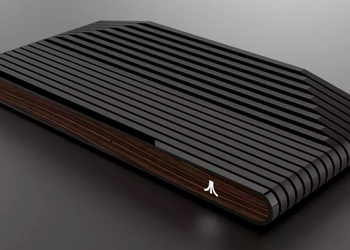 Ataribox received a new name and official announcement date